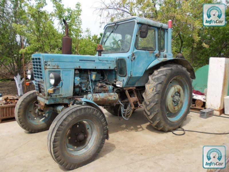 AUTO.RIA – Продажа MT-3 5 бу: купить МТЗ 05 в Украине