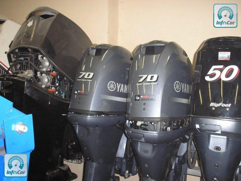 лодочные моторы бу в сургуте объявление