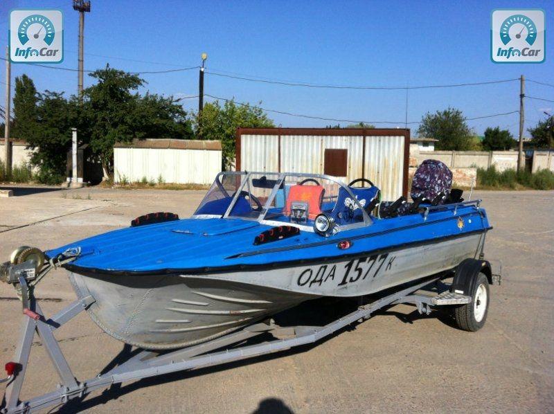 регистрация лодок в николаеве