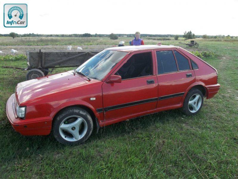 cherry автомобиль купить: