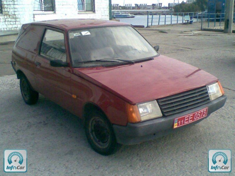 Авто киевская область киев заз 1102