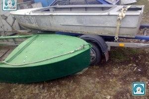 лодка мкм херсонка тюнинг фото