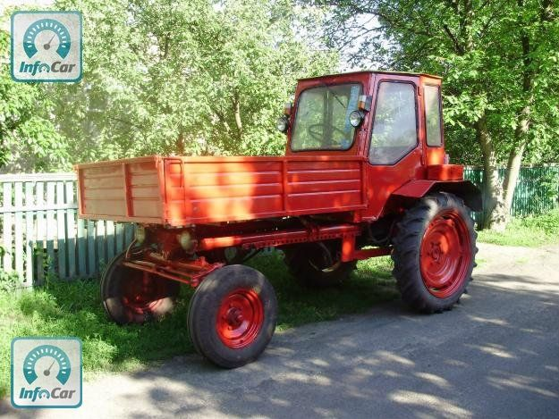 Продажа HTZ Т-16 бу на AUTO.RIA: купить ХТЗ Т-16 в Украине