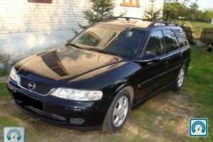 Opel Vectra  1999 �319293