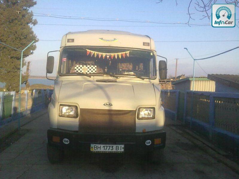 Продажа подержанных ЗИЛ.