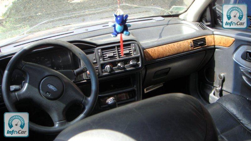 Авто форд скорпио в бузулуке автономный догреватель салона тойота королла