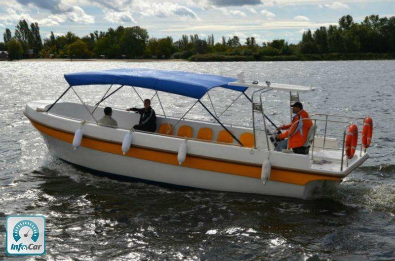 лодки для морской рыбалки купить