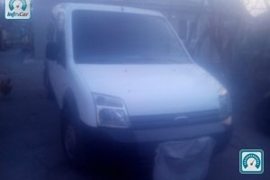 Ford Transit Connect TDI 2006 №662082