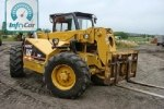 Caterpillar  TH  2002 в Николаеве