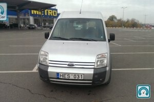Ford Tourneo Connect  2008 №691441
