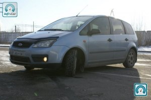 Ford C-Max  2006 №699781