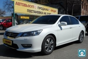 Honda Accord  2013 №711981