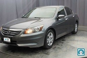 Honda Accord USA LX-P 2012 №714862