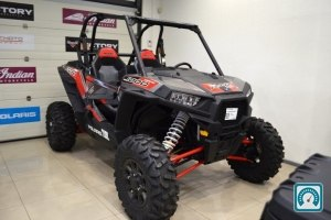 Polaris RZR XP 1000 EPS 2017 №719225