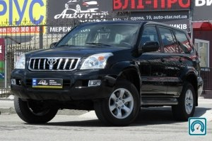 Toyota Land Cruiser Prado  2007 №723249