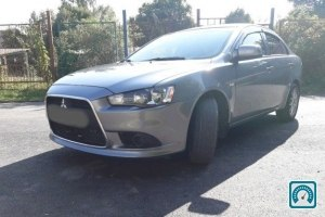 Mitsubishi Lancer 1.6 AT 2014 №733742