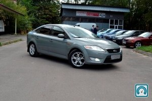 Ford Mondeo 1.8TDci 2008 №734064