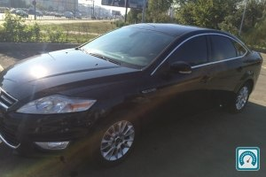 Ford Mondeo  2011 №734135