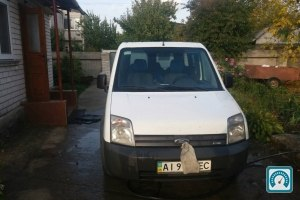 Ford Transit Connect  2007 №736238