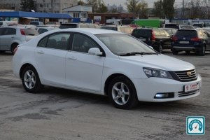 Geely Emgrand 7 (EC7)  2013 №737921