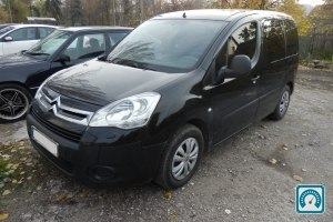 Citroen Berlingo пассажир 2010 №739102