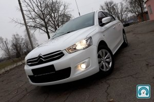 Citroen C-Elysee Feel NEW 2017 №739547