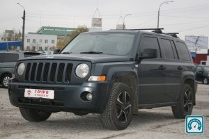 Jeep Patriot  2007 №739624