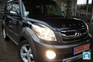 Great Wall Haval M2 новый 2013 №741824