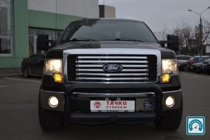 Ford F-150  2011 №741891