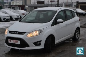 Ford C-Max  2013 №741901