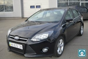 Ford Focus Trend+ АТ 2013 №742996