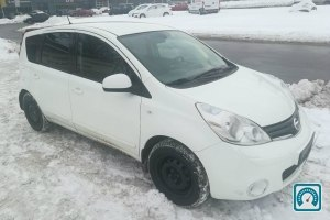 Nissan Note  2012 №746016