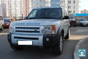 Land Rover Discovery 3 2007 №747387