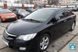 Honda Civic  2008 №747945