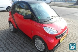 smart fortwo  2013 №749375
