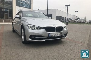 BMW 3 Series 2,8 xdrive 2016 №749761