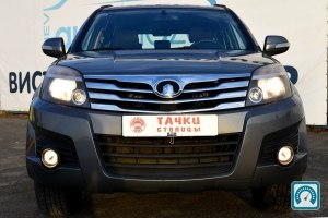 Great Wall Haval H3  2011 №752599