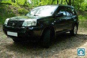 Nissan X-Trail Columbia 2006 №755269