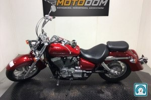 Honda VT 750 SHADOW 2016 №758521