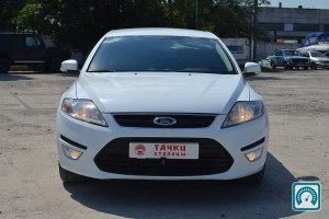 Ford Mondeo  2013 №759620