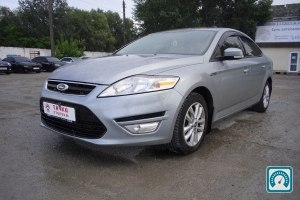 Ford Mondeo  2012 №761760