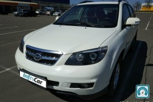 BYD S6  2013 №762504