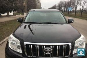 Toyota Land Cruiser Prado  2010 №762844