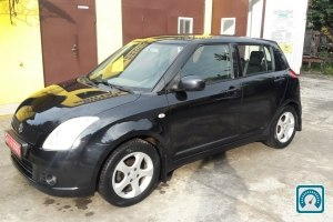 Suzuki Swift  2007 №762980