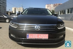 Volkswagen Passat Executive 2018 №763080