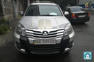 Great Wall Haval H3  2012 №765622