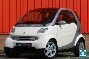smart fortwo  2004 №766928