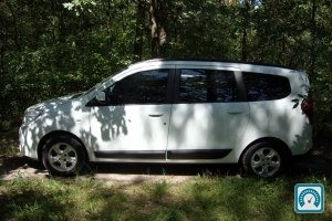 Renault Lodgy  2014 №767452