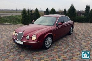 Jaguar S-Type  2006 №771262