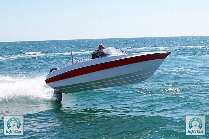 купить катер волна 490